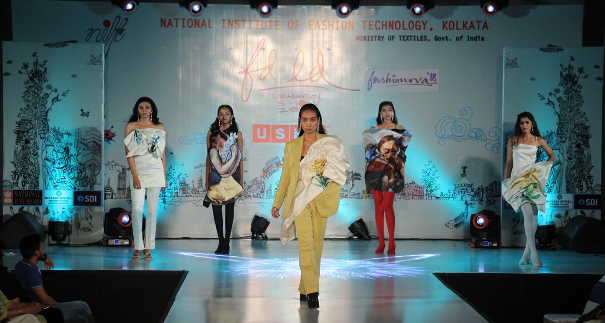 Fashionova 18 Kolkata